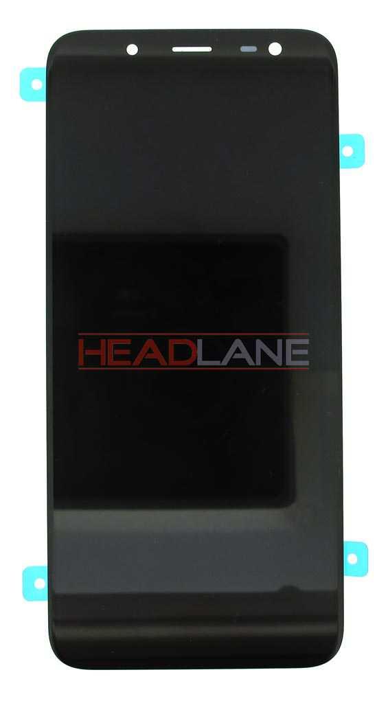 Samsung SM-J600 Galaxy J6 (2018) LCD / Touch - Black / Gold / Lavender